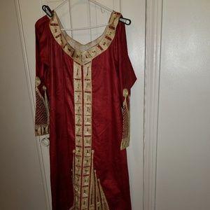 Dresses & Skirts - Ghanian African Kaftan Dress